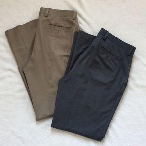 Men's dress pants BUNDLE!